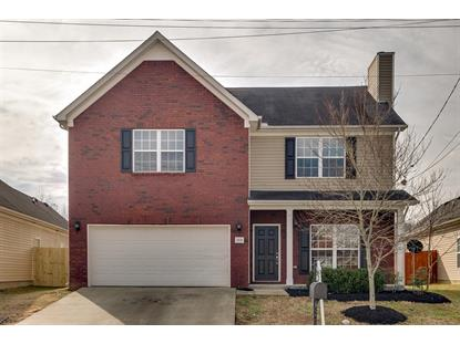 5619 Hickory Park Dr Antioch, TN MLS# 1996113
