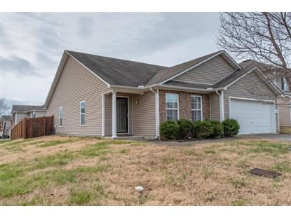 5553 Dory Dr Antioch, TN MLS# 1996183