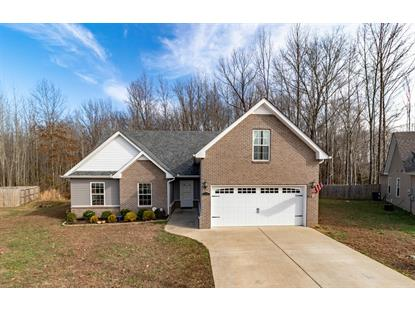 578 Cameo Ct Clarksville, TN MLS# 1996302