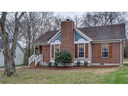 1448 Hunters Branch Rd Antioch, TN MLS# 1996410