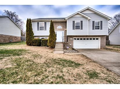 1427 Addison Dr Clarksville, TN MLS# 1996485