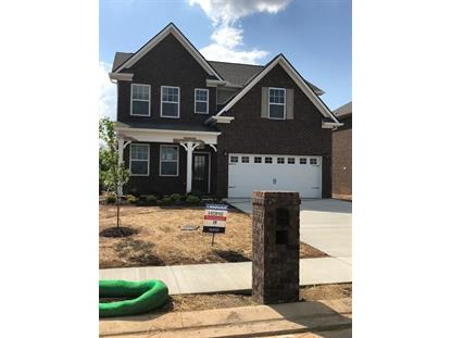 3126 Rift Lane Lot 38 Murfreesboro, TN MLS# 1996494