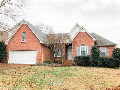 308 Black Bear Trl Murfreesboro, TN MLS# 1996745
