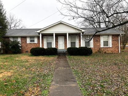 741 S Westland Ave Gallatin, TN MLS# 2000318