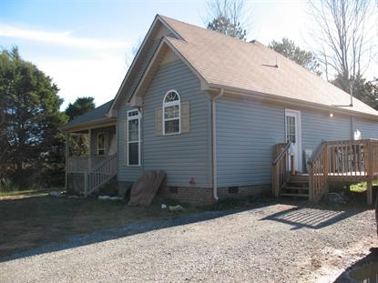 70 Ben Thompson Rd Kelso, TN MLS# 2000986