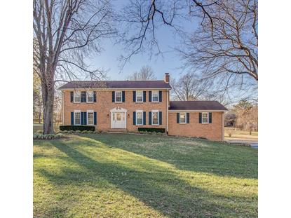 1609 Gordon Petty Dr Brentwood, TN MLS# 2001020