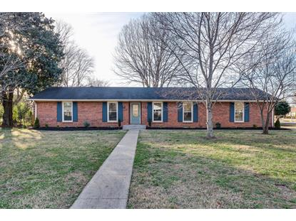 909 Victoria Dr Franklin, TN MLS# 2001698