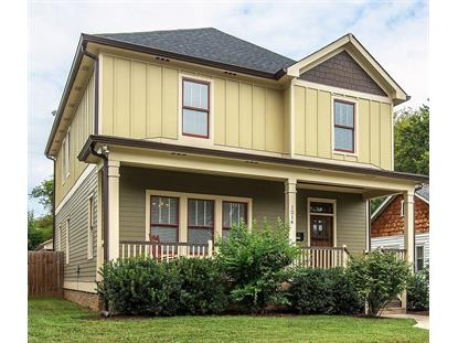 1214 N 6Th St Nashville, TN MLS# 2002530