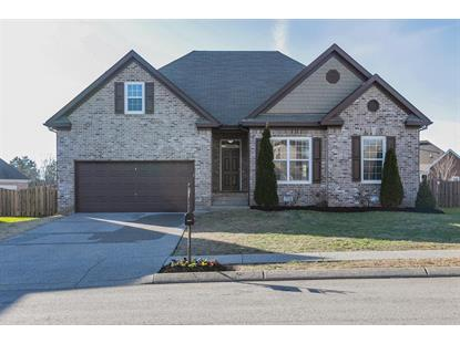 3024 Sommette Dr Spring Hill, TN MLS# 2002585