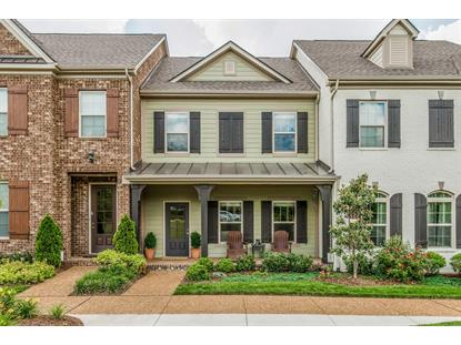 4029 Viola Ln Franklin, TN MLS# 2002876