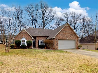 3709 Ivanora Dr Spring Hill, TN MLS# 2003576
