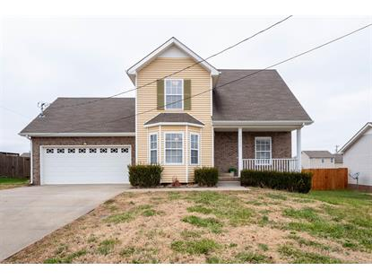 3416 Queensbury Rd Clarksville, TN MLS# 2003692