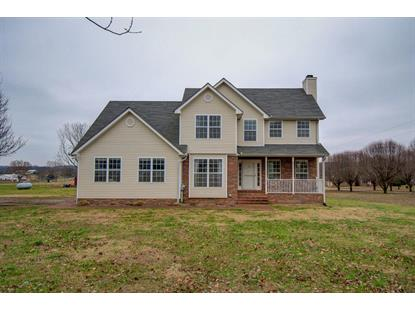 2867 Jack Teasley Rd Pleasant View, TN MLS# 2003822