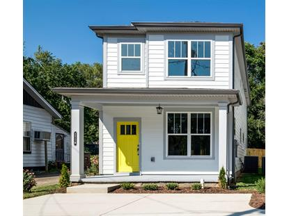 2217B Sadler Ave Nashville, TN MLS# 2003850