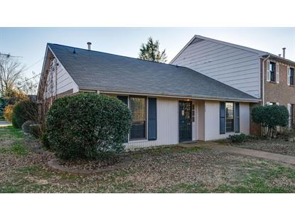 4001 Anderson Rd Unit U139 Nashville, TN MLS# 2003876