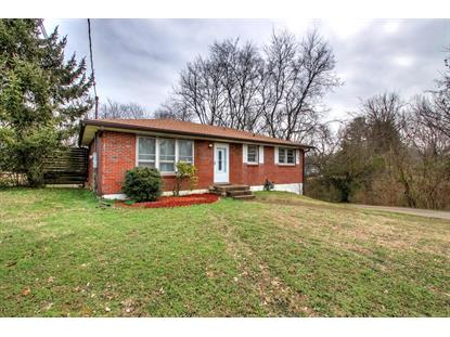 1221 Harwood Dr Nashville, TN MLS# 2003939