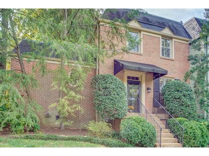 4400 Belmont Park Terrace 132 Nashville, TN MLS# 2004077