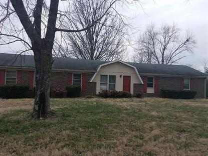 1470 E Main St Gallatin, TN MLS# 2004145