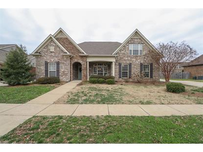 2210 Clays Mill Dr Murfreesboro, TN MLS# 2004299