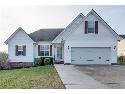 514 Joe B. Jackson Pkwy Murfreesboro, TN MLS# 2004350
