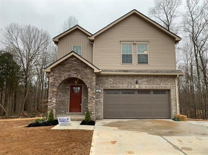 224 Liam Ct Clarksville, TN MLS# 2004416