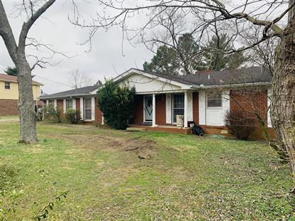 146 Southridge Dr Nashville, TN MLS# 2004491