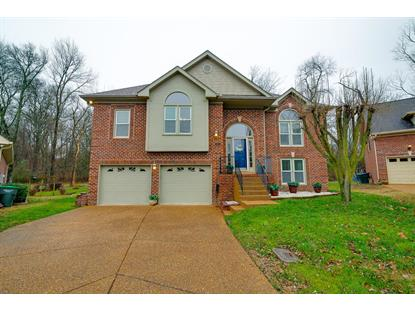 809 Withers Pl Hermitage, TN MLS# 2004654