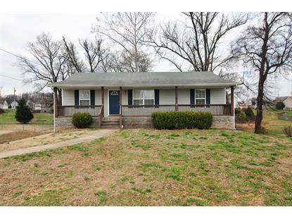 3741 Parsons Way Clarksville, TN MLS# 2004737