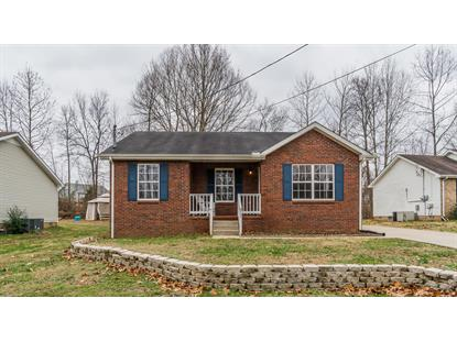 432 Terrier Way Clarksville, TN MLS# 2004763