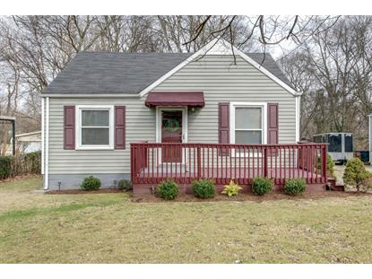 909 Curdwood Blvd Nashville, TN MLS# 2004765