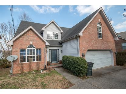 115 Edgewater Ct Hendersonville, TN MLS# 2010279