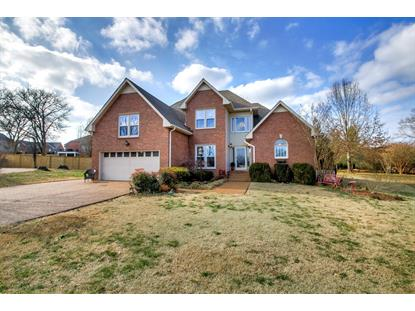 1006 Cross Creek Ct Hendersonville, TN MLS# 2011343