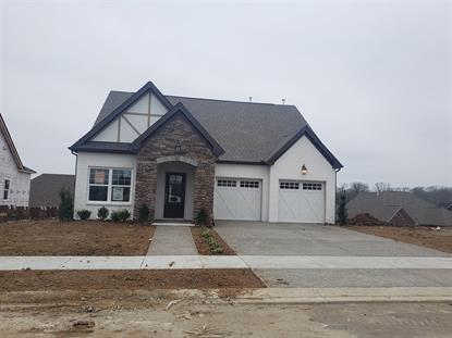 742 Canter Lane - Lot 447 Hendersonville, TN MLS# 2011351