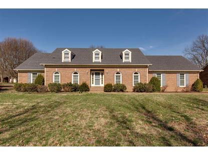 231 Connie Dr Hendersonville, TN MLS# 2011643