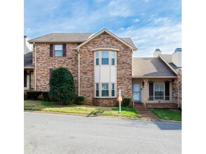 1818 Memorial Dr #18  Clarksville, TN MLS# 2012069