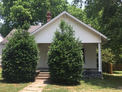315 S Jefferson St  Tullahoma, TN MLS# 2048746