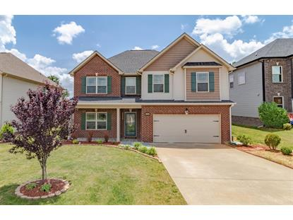 1128 Henry Place Blvd  Clarksville, TN MLS# 2052664