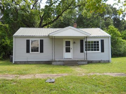 506 S Washington St  Tullahoma, TN MLS# 2054466