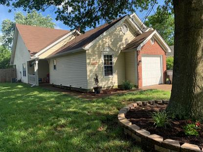 617 Brentmeadow Cir  Madison, TN MLS# 2054677