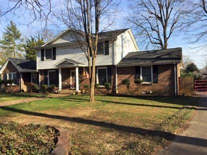 131 Madison Ter  Clarksville, TN MLS# 2054945
