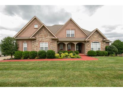 1481 Hollis Rdg  Clarksville, TN MLS# 2061355