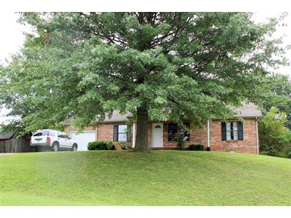 3372 Brownsville Rd  Clarksville, TN MLS# 2062032