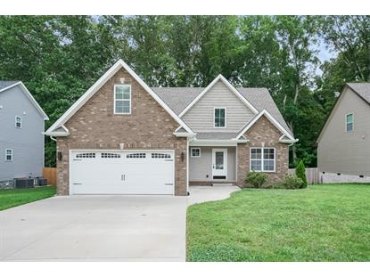147 Sycamore Hill Dr  Clarksville, TN MLS# 2062369