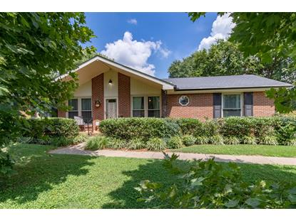 211 Lodge Drive  Clarksville, TN MLS# 2062735
