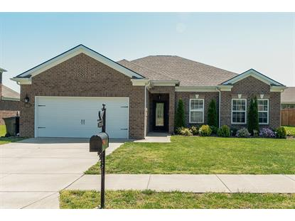 832 Mesa Verde Pl  Gallatin, TN MLS# 2142428