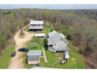 1294 Howell Hollow Rd  Clifton, TN MLS# 2142675