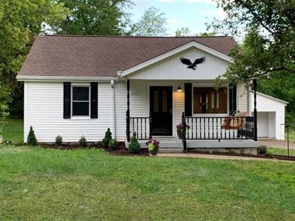 4512 Circle Dr  Pegram, TN MLS# 2152453