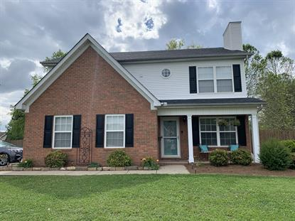 1891 Portview Dr  Spring Hill, TN MLS# 2152669