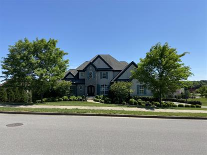 9485 Highland Bend Ct  Brentwood, TN MLS# 2153381