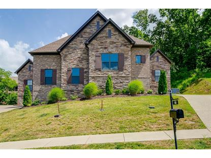 156 Cobbler Cir  Hendersonville, TN MLS# 2161243